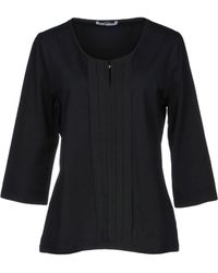 BOSS Black - T-shirts - Lyst