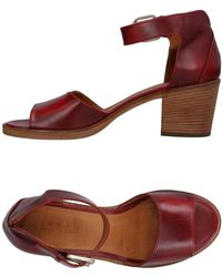 Ink - Sandals - Lyst