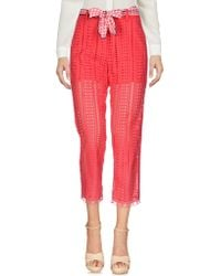 Space Style Concept - Casual Trouser - Lyst