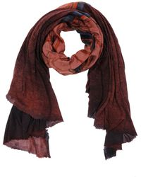 Avant Toi - Square Scarf - Lyst