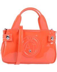 Armani Jeans - Handbag - Lyst