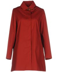 Sessun - Overcoats - Lyst