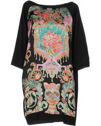 Clips - Short Dresses - Lyst