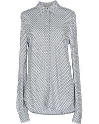 Céline - Shirts - Lyst