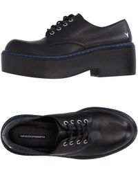 Windsor Smith - Lace-up Shoe - Lyst