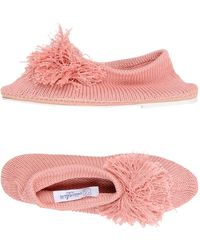 VIA VELA 14 - Slippers - Lyst
