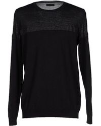 CoSTUME NATIONAL - Sweater - Lyst