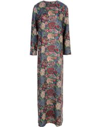 A.m. - Long Dresses - Lyst