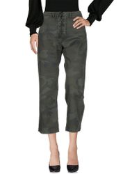 8pm - Casual Pants - Lyst