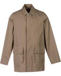 Folk - Overcoat - Lyst
