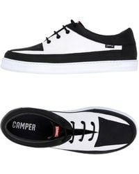 Camper - Lace-up Shoes - Lyst