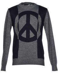 Love Moschino - Sweater - Lyst