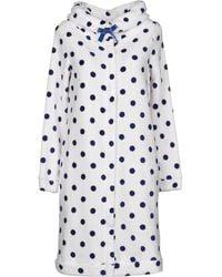 Verdissima - Dressing Gown - Lyst