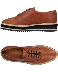 Castaner - Lace-up Shoes - Lyst