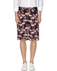 Marc Jacobs - Bermuda Shorts - Lyst