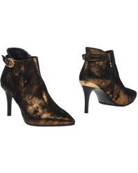 Fabi - Ankle Boots - Lyst