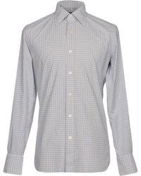 Tom Ford - Shirts - Lyst