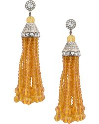 Kenneth Jay Lane - Earrings - Lyst