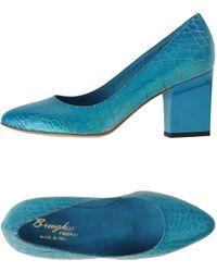 F.lli Bruglia - Court Shoes - Lyst