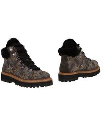 Lola Cruz - Ankle Boots - Lyst