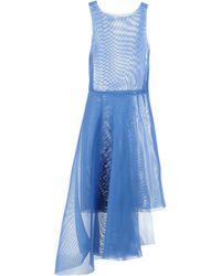 Kirsty Ward | Long Dress | Lyst
