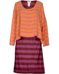 Sonia by Sonia Rykiel - Knee-length Dress - Lyst
