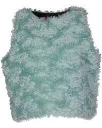 Virginia Bizzi Collection Privee - ? Faux Fur - Lyst