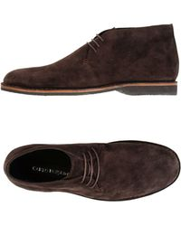 FOOTWEAR - High-tops & sneakers Carlo Pazolini 5GaJ9