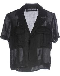 Collection Privée - Shirts - Lyst