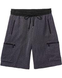 John Elliott - Bermuda Shorts - Lyst
