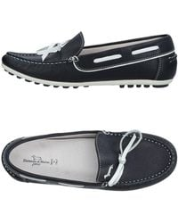 Harmont & Blaine - Loafer - Lyst