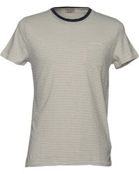 40weft - T-shirt - Lyst