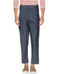 MILANO 140 - Pantalon en jean - Lyst