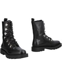 Cheap Monday - Ankle Boots - Lyst