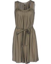 Twenty8Twelve - Short Dress - Lyst