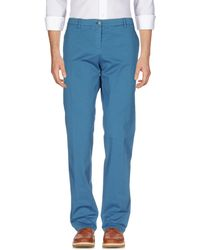 Allegri - Casual Trouser - Lyst