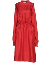 Each x Other - Knee-length Dress - Lyst