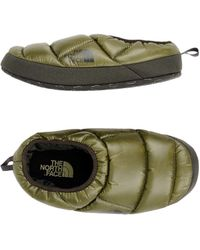The North Face - Slippers - Lyst