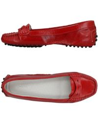 I Blues - Loafers - Lyst