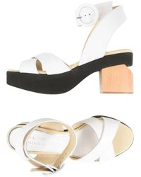 Palomitas By Paloma Barcelo' - Sandals - Lyst