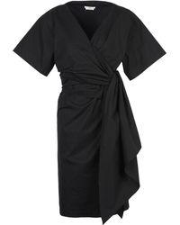 Edun - Knee-length Dress - Lyst