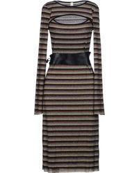 Souvenir Clubbing - Knee-length Dresses - Lyst