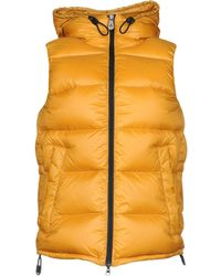 Peuterey Down Jacket - Yellow