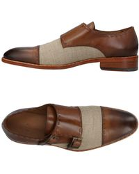 Etro - Loafers - Lyst