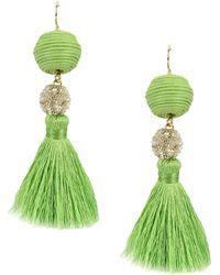 IDEAS 108 - Earrings - Lyst