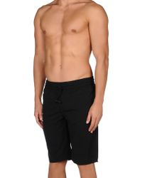 FairPlay - Bermuda Shorts - Lyst