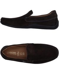 Geox - Loafers - Lyst