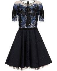 Amen - Short Dresses - Lyst