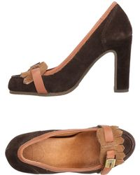 Scholl - Loafers - Lyst
