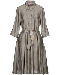 Basler - Knee-length Dress - Lyst